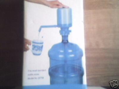 Drinking Water Pump for bottled water - best selling in market