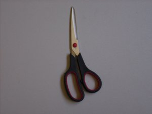 """Kichen Scissors - 8""""x1/2"""" - best selling in market"""