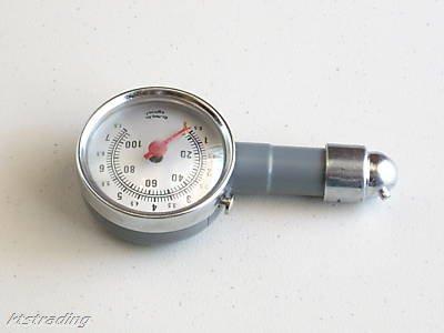 tire inflator dial gauge