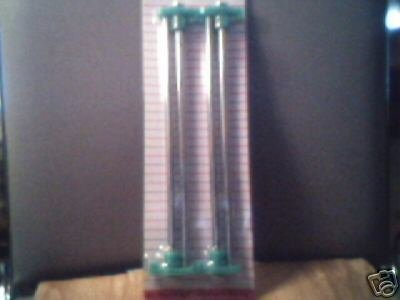 Tent Stakes Nail - Camping Backpack nails - 4 pc steel
