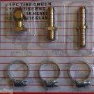Air Hose Repair Kit - 6 pc