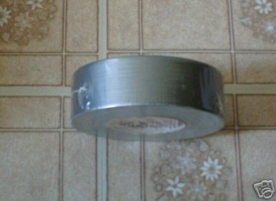 silver color duck tape - best selling in market