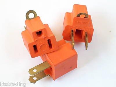 2 to 3 adaptor
