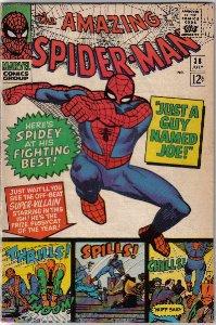 Amazing Spider-Man #38 Comic Book