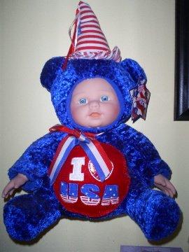 USA Kostume Kids