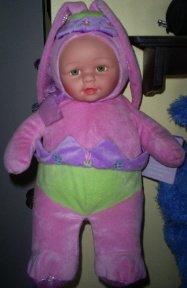 Kostume Kids Bunny #1