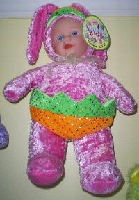 Kostume Kids Bunny #2