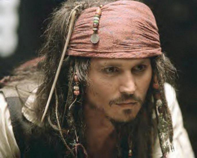 Johnny Depp ~ 4