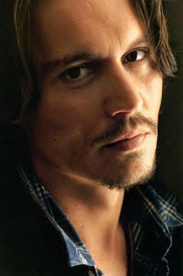 Johnny Depp ~ 6