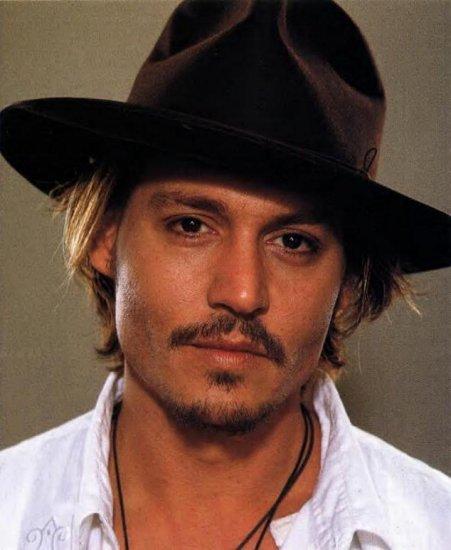 Johnny Depp ~ 8