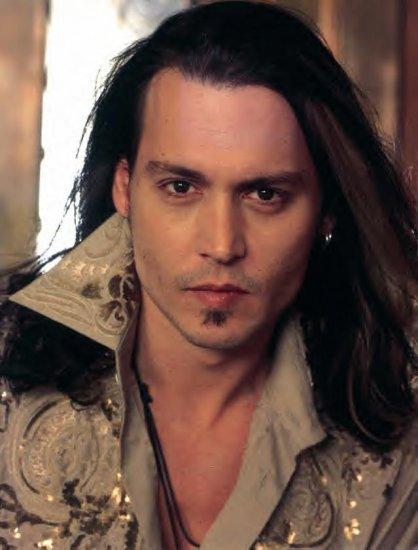 Johnny Depp ~ 10