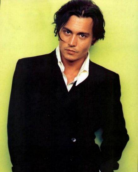 Johnny Depp ~ 16