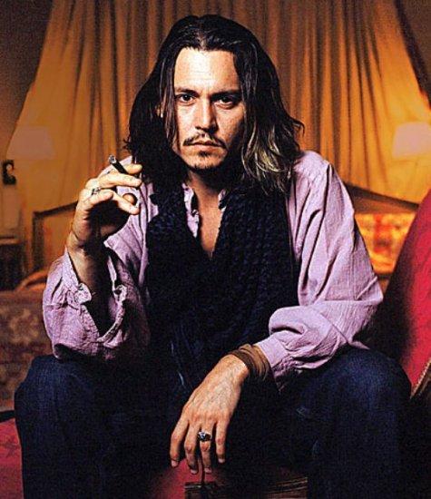 Johnny Depp ~ 17