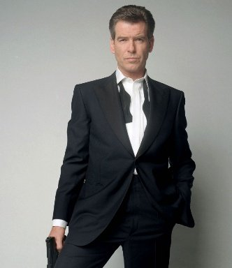 Pierce Brosnan ~ 2