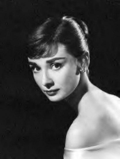 Audrey Hepburn ~ 7