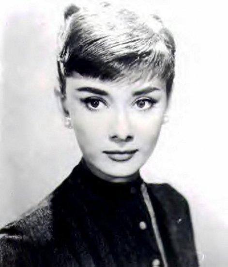 Audrey Hepburn ~ 8