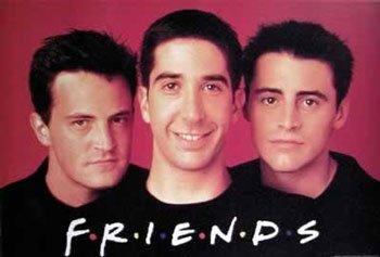 Friends ~ 20