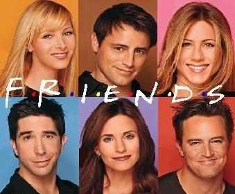 Friends ~ 21