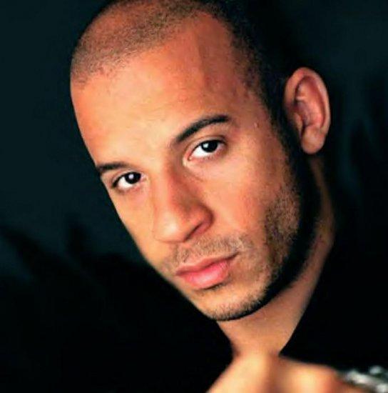 Vin Diesel ~ 10