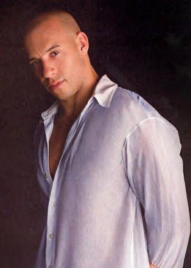 Vin Diesel ~ 12