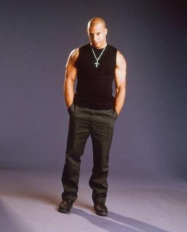Vin Diesel ~ 16