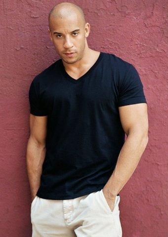 Vin Diesel ~ 18