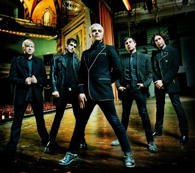 My Chemical Romance ~ 6