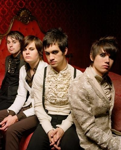 Panic At The Disco ~ 4