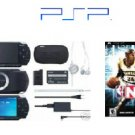 PSP Value Pack + NBA Game
