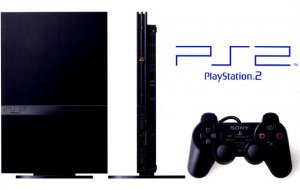 Playstation 2 Video Game System