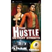 The Hustle Detroit Streets PSP