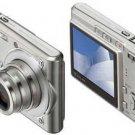 Casio Exilim EX-S600 - 6.0 MegaPixels