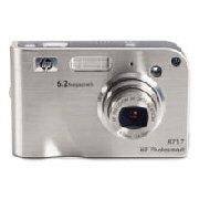 Hewlettpackard Photosmart R717 62MP 3x Optical Zoom, 32MB Internal Memory