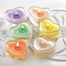 CANDY-HEART TEALIGHT SET