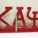 "Fraternity / Sorority Large Letters with Stand (36"")"