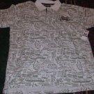 NWT Ecko Unltd Graffiti Polo Shirt Sz. 2X