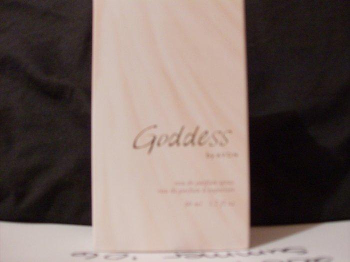 NIB Avon Irresistible Goddess Perfume 1.7 Oz