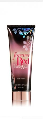 Forever Red Vanilla Rum Triple Moisture Body Cream