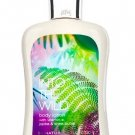 Bath and Body Works Into the Wild Body Lotion