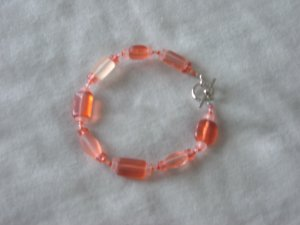 Dreamsicle Bracelet