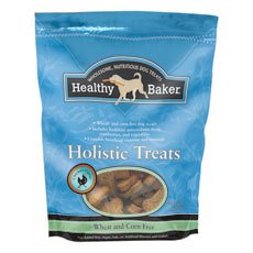 Healthy Baker Holistic Treats