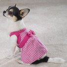 East Side Collection Gingham Dresses  Sz Large