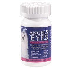 Angels' Eyes Tear Stain Remover For Dogs   30 grams
