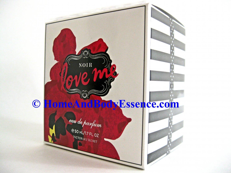 Victoria's Secret Love Me Noir Eau de Parfum Sexy Little Things Women's Fragrance 1.7 oz