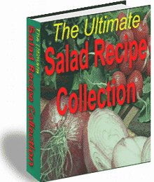 The Ultimate Salad Recipe Collection eBook