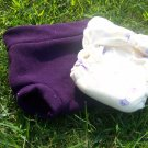 Angel Bottom's Boutique Cloth Diaper Set