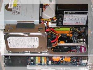 Build, Repair. Fix & Upgrade your own PC! (ebook)