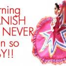 LEARN TO SPEAK SPANISH 3 EBOOKS SET