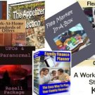 Ultimate Assortment eBook Store