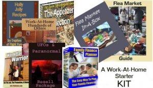 Ultimate Assortment eBook Store
